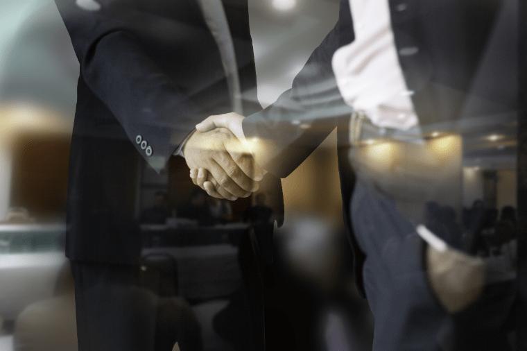 営業職の魅力